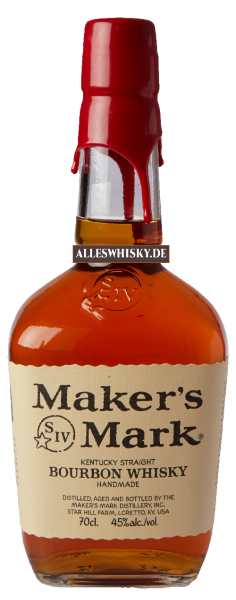 Maker´s Mark Red Seal 45% 0,7L