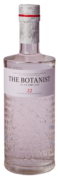 The Botanist Islay Dry Gin 46% 0,7L