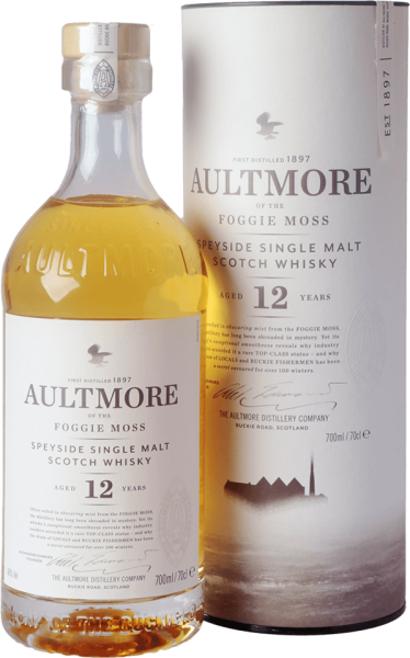 Aultmore 12 Jahre 46% 0,7L