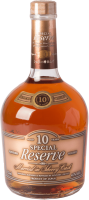 Suntory Special Reserve 10 Jahre Whisky Sherry Cask 40%
