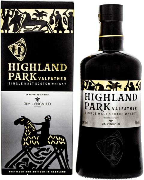 Highland Park Valfather Whisky 47% 0,7 Liter Shop