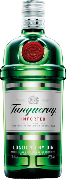 Tanqueray London Dry Gin 47,3%