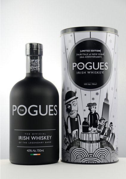 the-pogues-irish-blended-whiskey-40-prozent-fairytale-of-new-york-edition