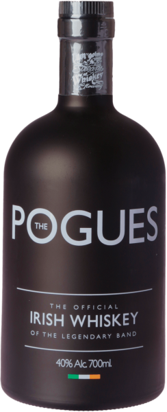 the-pogues-irish-blended-whiskey-40-prozent