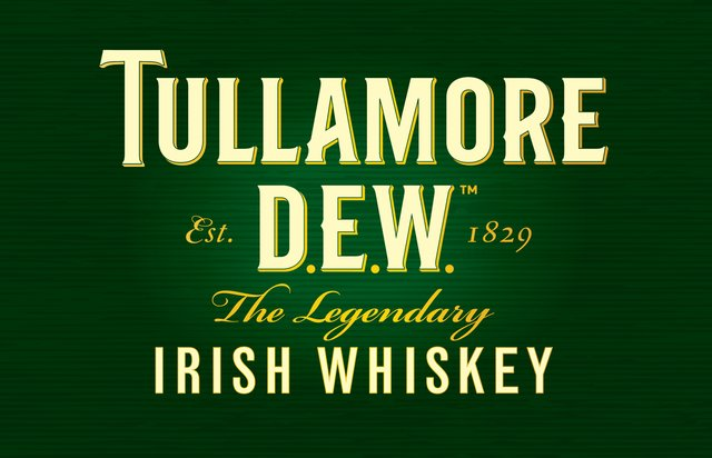 Tullamore Irish Whiskey