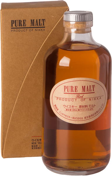 nikka-pure-malt-red-whisky-43-prozent