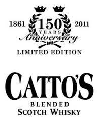 Catto´s Blended Scotch Whisky