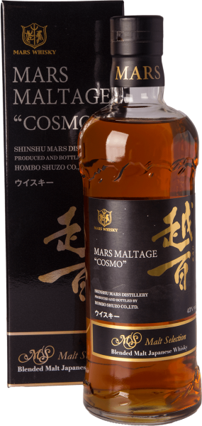 mars-maltage-cosmo-blended-japanese-whisky-43-prozent
