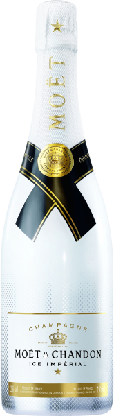 Champagne Moet & Chandon Ice Imperial Demi Sec 12%