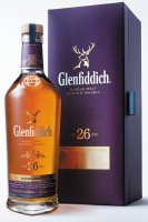 Glenfiddich Excellence 26 Jahre Whisky 43%