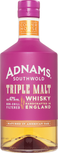Adnams Triple Malt Whisky 47% 0,7L Shop