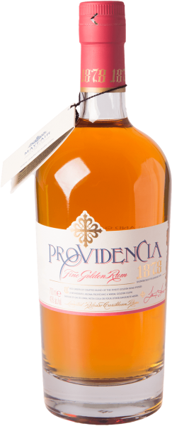 Providencia Rum Fine Gold Rum by Mayfair 40%