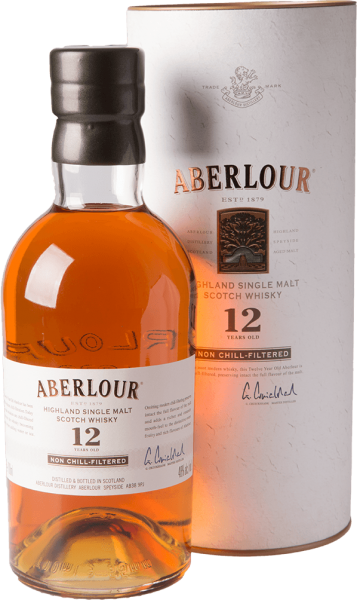 Aberlour Non Chill-Filtered Whisky 48% 0,7L