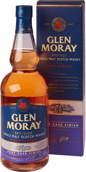 glen-moray-classic-port-cask-finish-40-prozent