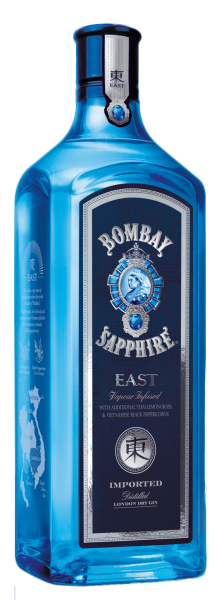 Bombay Sapphire East London Dry Gin 42
