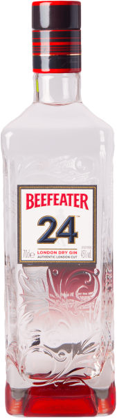 Beefeater 24 London Dry Gin 45%
