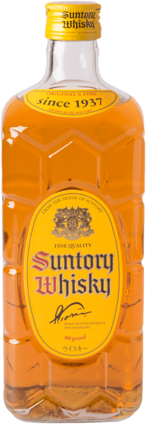 Suntory Kakubin Yellow Whisky 40% 0,7L