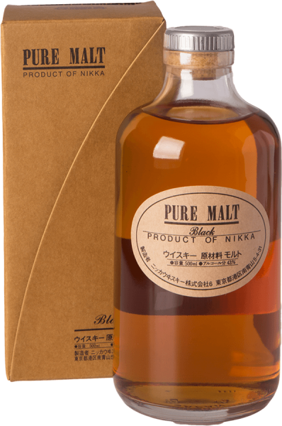 nikka-pure-malt-black-whisky-43-prozent