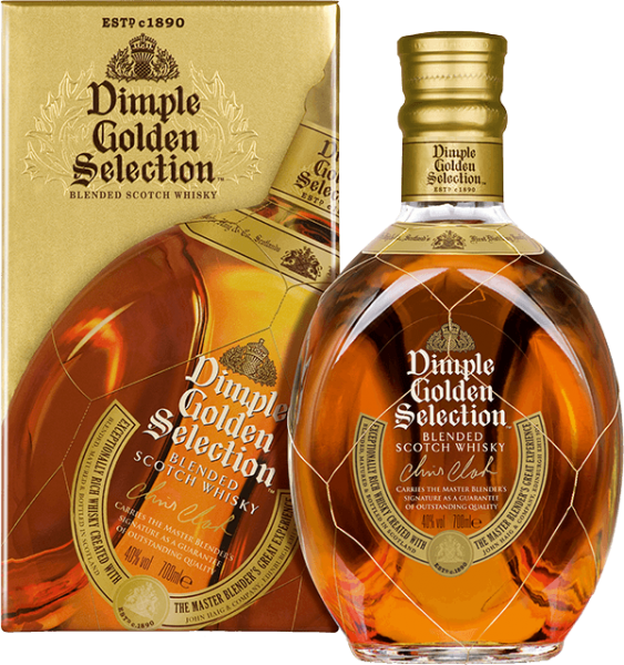 dimple-gold-selection-blended-scotch-whisky-40-prozent