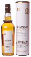 an Cnoc Whisky 12 Jahre 40%